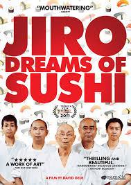 Jiro Dreams of Sushi (Netflix)
