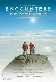 Encounters at the End of the World (Amazon Prime)