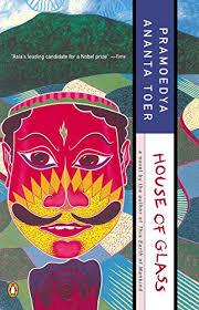 The Buru Quartet by Pramoedya Ananta Toer