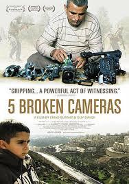 5 Broken Cameras (Tubi)