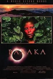 Baraka (Amazon Prime)