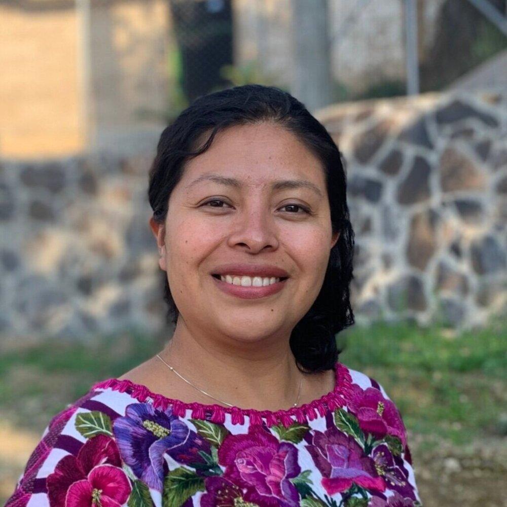 Andrea Coché MendozaPanajachel, Guatemala