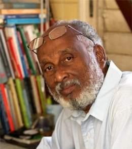 Esteban Morales DominguezLa Habana, Cuba