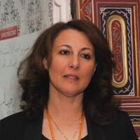 Farah Cherif D OuezzanRabat, Morocco