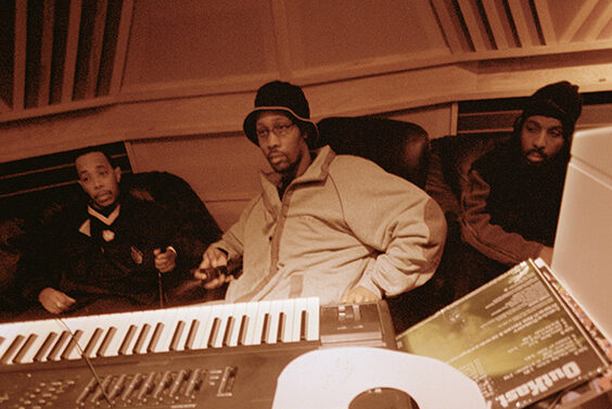 sampling: the roots of hip-hop