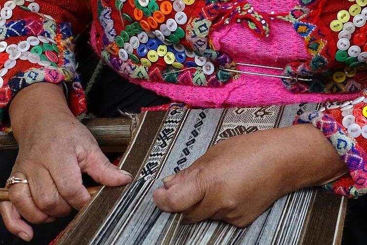 peru: tourism's impact in rural communities